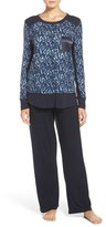 Midnight by Carole Hochman Women's Knit Pajamas