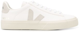Veja Low-Top Lace-Up Sneakers