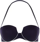 Wired Bandeau bikini top