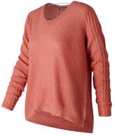 New Balance Women's WT73452 EN Route Sweater