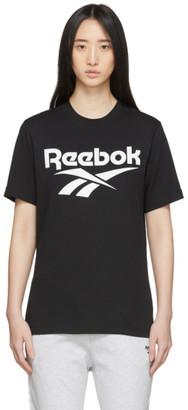 Reebok Classics Black Classics Vector T-Shirt