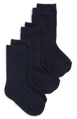 Tucker + Tate Kids' 3-Pack Socks