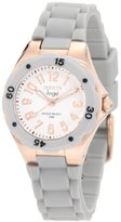 Invicta Women's 1621 Angel Collection Rubber Watch