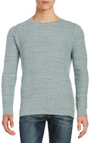 Selected Textured Knit Sweater
