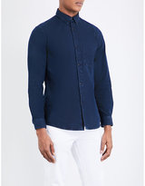 A.p.c. Clift Cotton Shirt