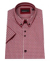 Remus Gingham Check Shirt