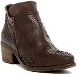 Khrio Slim Basic Zip Boot