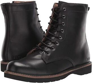Taos Footwear Work It High (Black) Women's Boots