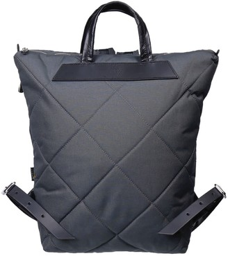 Make What You Will Q Line Backpack L In Grey