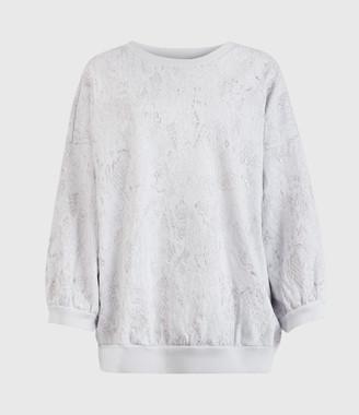 AllSaints Storn Masala Sweatshirt