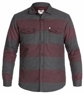 Quiksilver Men's Wighter Long Sleeve Shirt 8124072