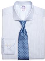 Brooks Brothers Slim Fit Pencil Stripe Dress Shirt