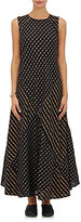 Ace&Jig Women's Troy Mixed-Striped Gauze Dress