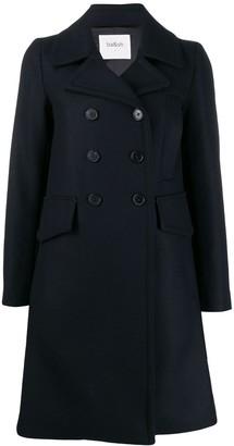 BA&SH Neila double breasted coat
