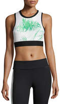 Alala Swell Crop Tank/Sports Bra