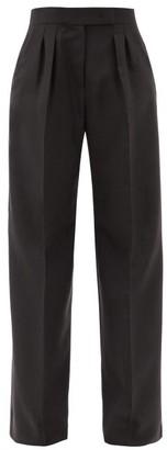 Max Mara Galea Suit Trousers - Black