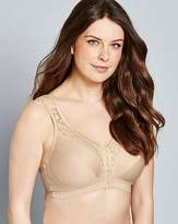 Miss Mary Of Sweden Miss Mary F/Fastening Comfort Bra