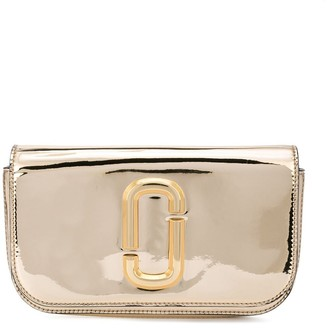 Marc Jacobs The Long Shot clutch
