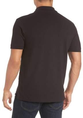 J.Crew J. Crew Stretch Cotton Polo Shirt