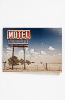 Torre & Tagus Vintage Motel Sign Wall Art