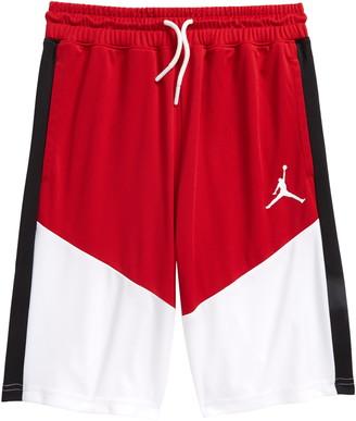 Jordan Dri-FIT Jumpman Layup Basketball Shorts