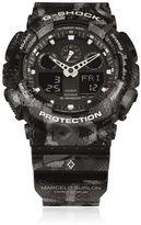 G-Shock Marcelo Burlon Snake Printed Resin Watch