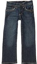Buffalo David Bitton 4-7 King Slim-Fitting Bootcut Denim Jeans