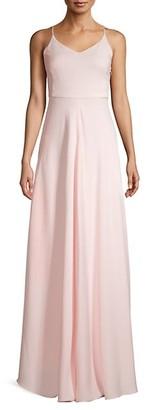 Sarah Jessica Parker A-Line Maxi Dress