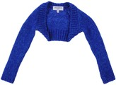 Simonetta Mini Wrap cardigans - Item 39633023