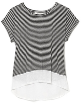 Two by Vince Camuto Striped T-shirt