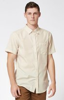 Brixton Stuart Short Sleeve Button Up Shirt