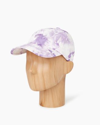 Roots Tie Dye Baseball Cap