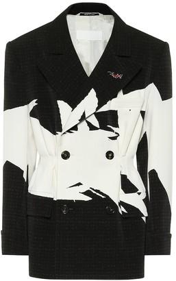 Maison Margiela Wool blazer
