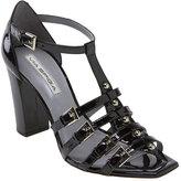 'Bitten' Gladiator Sandal