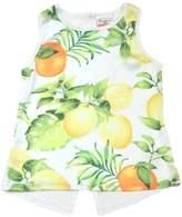 Bimbalina Lemon Blouse