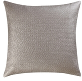 Vince Camuto Lille Metallic Print Woven Square Pillow