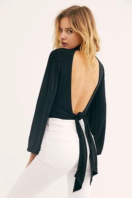 Intimately Bring It Back Bodysuit
