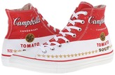 Converse Chuck Taylor® All Star® Andy Warhol Hi