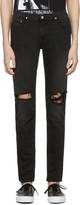 April 77 Black Joey Moon Hit Jeans