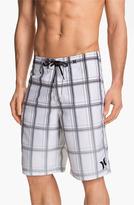 Hurley 'Puerto Rico' Board Shorts