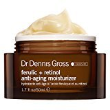 Dr. Dennis Gross Skincare Dr Dennis Gross Ferulic Plus Retinol Anti-Aging Moisturizer, 1.7 Ounce