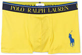 Ralph Lauren Stretch Cotton Trunk