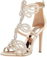 Badgley Mischka Women's Teri Dress Sandal
