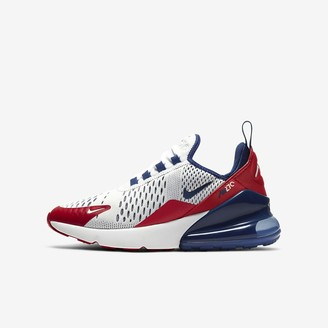 Nike Big Kids' Shoe 270