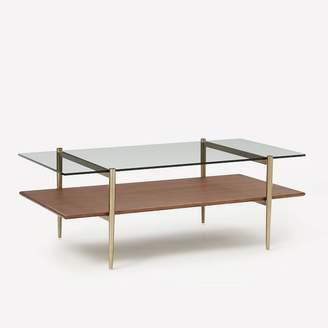 west elm Art Display Coffee Table