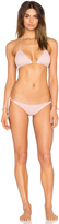 Lolli Swim Knit Bikini Set