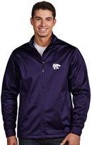 Antigua Men's Kansas State Wildcats Waterproof Golf Jacket