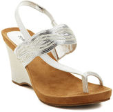 Style&Co. Shoes, Almira Wedge Sandals