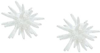 Wouters & Hendrix My Favourite spike stud earrings