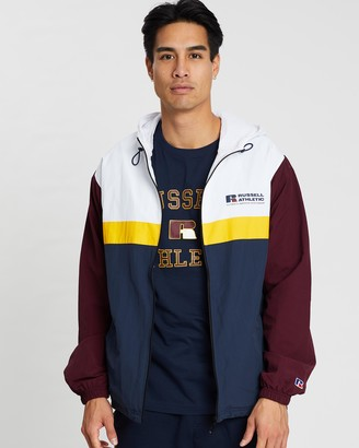 Russell Athletic Shell Jacket